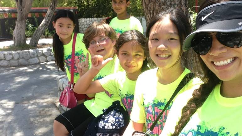 Recreation & Community Services: Summer Day and Sports Camps