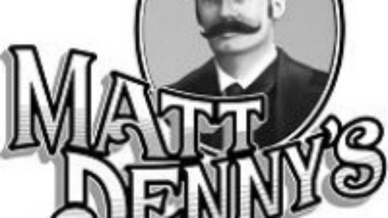 Matt Denny's 15th Annual Bob Mac Classic