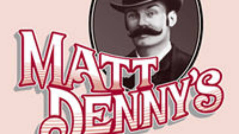 Have your meeting at Matt Denny's!