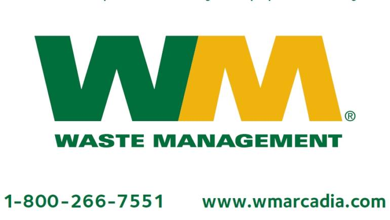 Waste Management Commercial/Multi-Family Customer Info