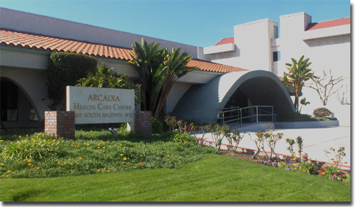 Arcadia Chamber Of Commerce The Connection To The Business Community