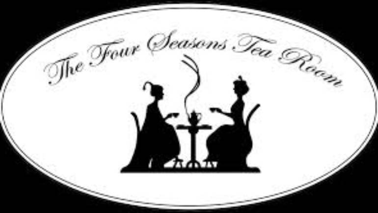 The MIX: Four Seasons Tea Room