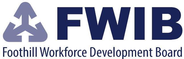 Foothill Workforce Development Board Business Training