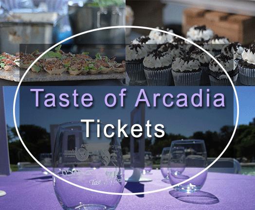 Taste of Arcadia