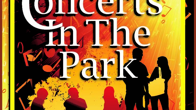 City of Arcadia: Concerts and Movies in the Park