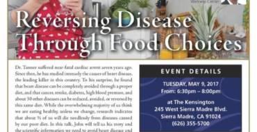 The Kensington: Reversing disease through diet