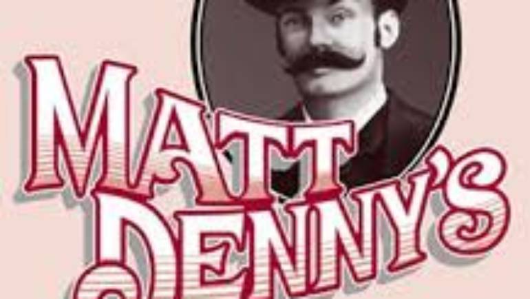 Matt Denny's celebrates 19 years in Arcadia