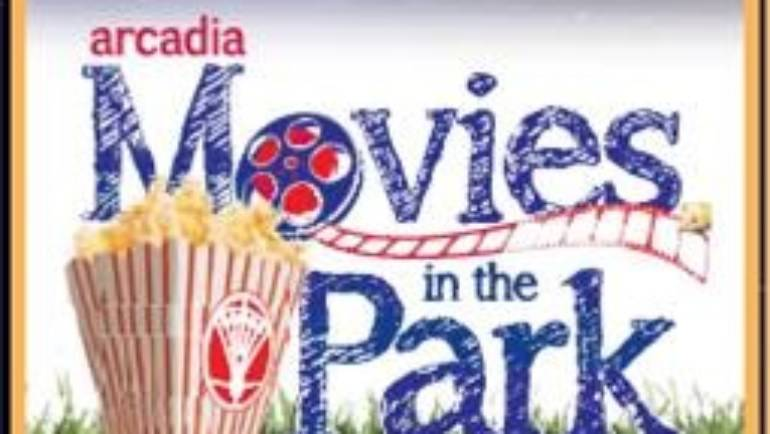 Movies in the Park: Toy Story