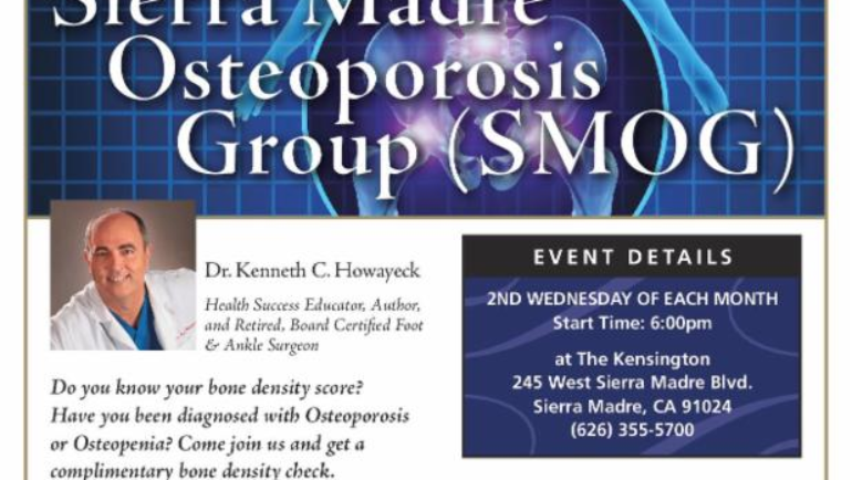 The Kensington: Osteoporosis Group