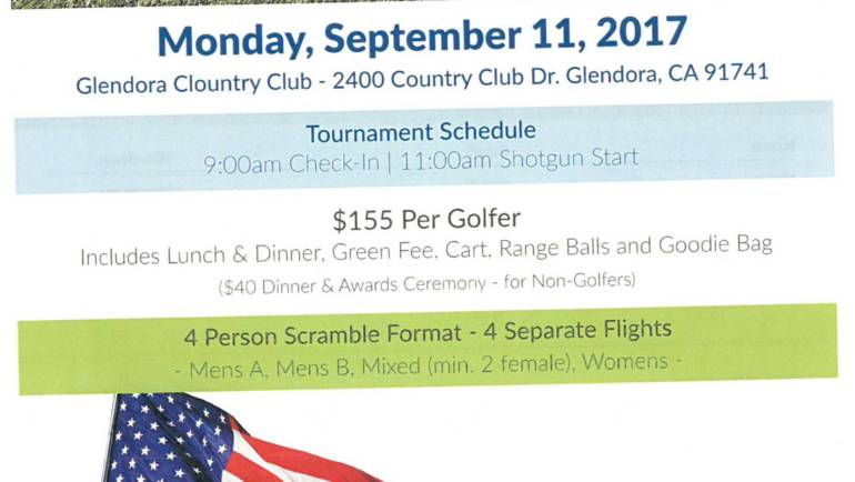 AAR: Scott Burtz Memorial Golf Classic