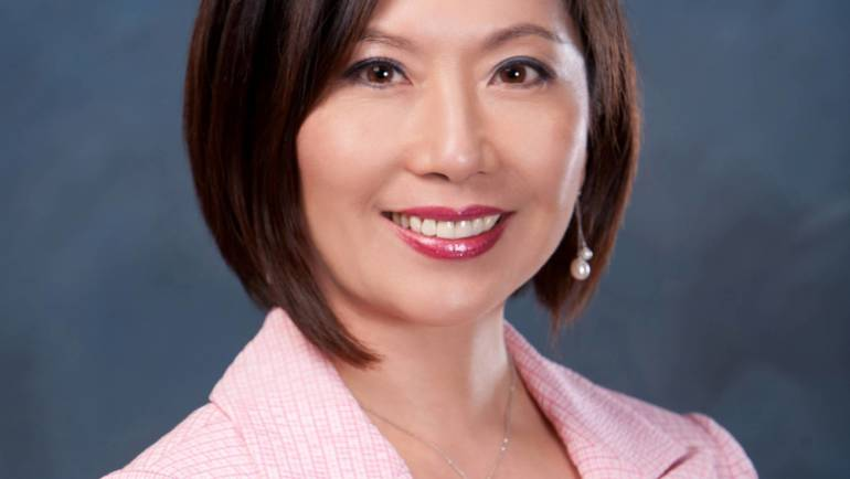 Mix and Learn with Francine Chiu of MassMutual