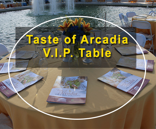 VIP Tables