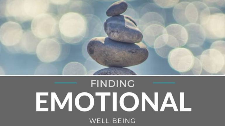 Finding Emotional Well-Being at the Arcadia Library