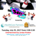 The Sock Hop hosted by HealthCare Partners and the Mission Inn