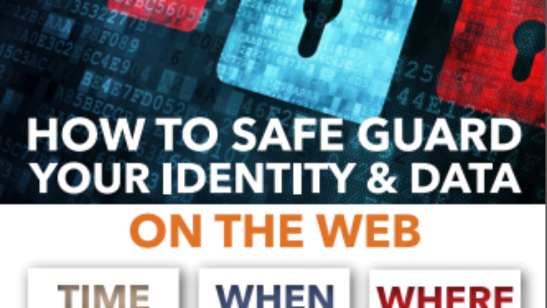 Learn how to Protect your Identity at Mt Sierra College