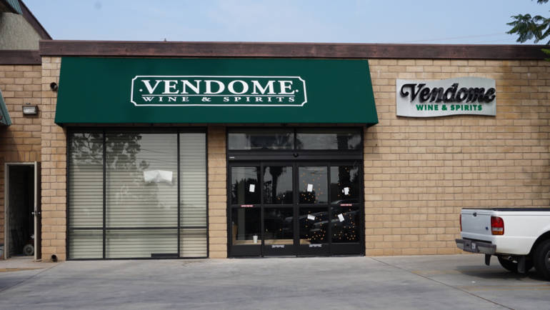 This Week's Happenings at Vendome Arcadia