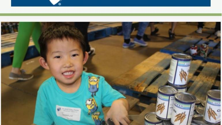 Foothill Unity Center needs Volunteers