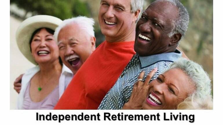 California Mission Inn: Independent Retirement Living at its Finest
