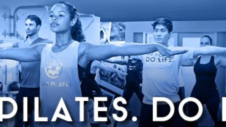 Last Day to get 30% your first month at Club Pilates