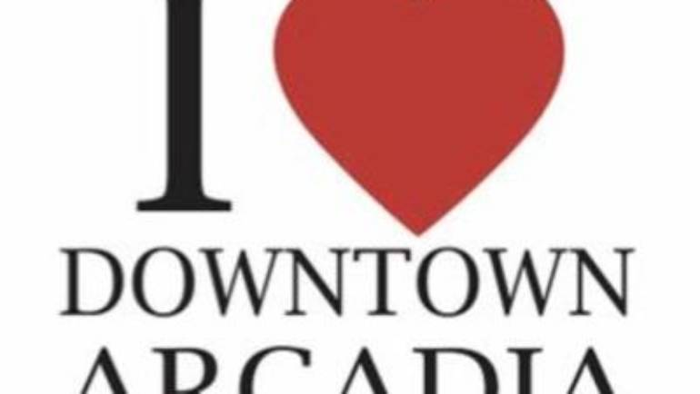 Downtown Arcadia Holiday Market