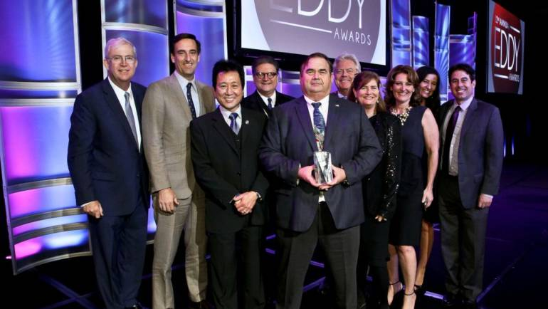 City of Arcadia LAEDC 2017 Most Business Friendly City