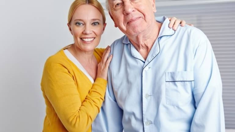 Senior Helpers provides personalized care for Seniors
