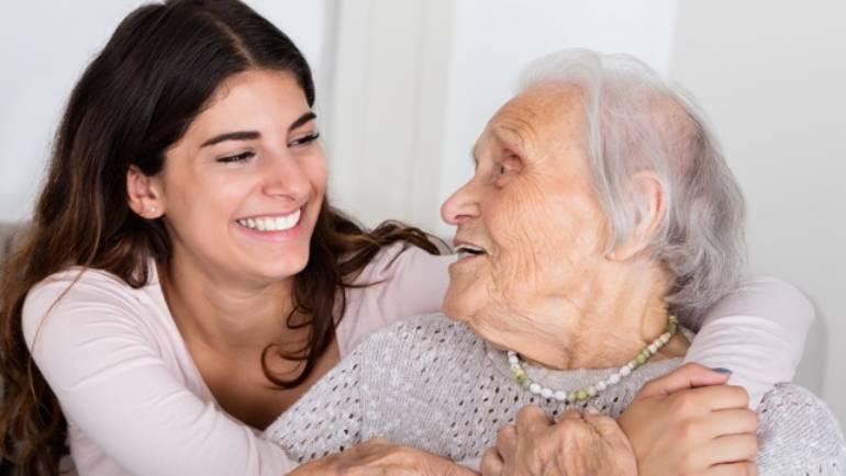 Job Opportunity at Senior Helpers San Gabriel Valley
