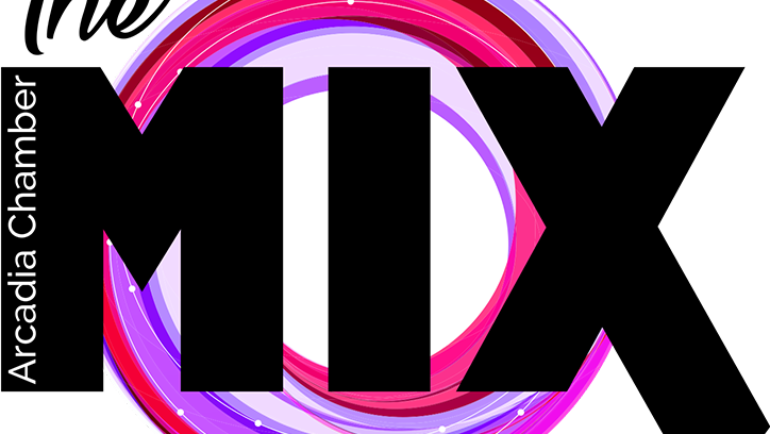 The MIX: Dave & Buster's