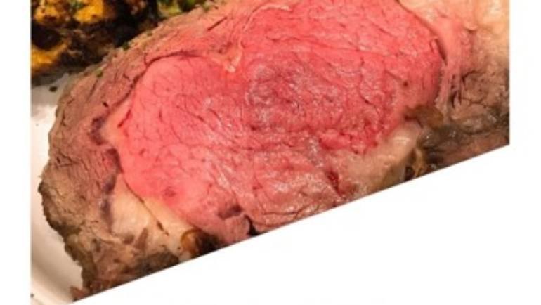 Enjoy Prime Rib at Monkey Bar