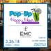 Pop Up Happy Hour at EMC