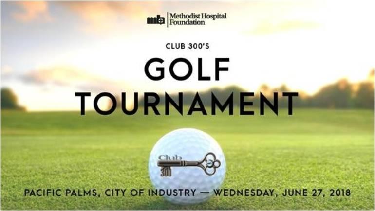 Methodist Club 300 Golf Tournament