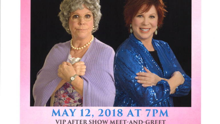 Vicki Lawrence creates laughs at Arcadia Performing Arts Center