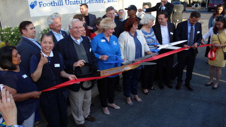 Foothill Unity makes the dream a reality