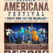Americana Festival at Arcadia Performing Arts Center