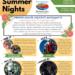 Arboretum Summer Nights