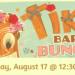 Tiki Bar Bunco at Arcadia Community Center