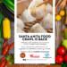 Westfield Santa Anita Food Crawl