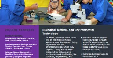 Bosco Tech Biological, Medical and Environmental Technology