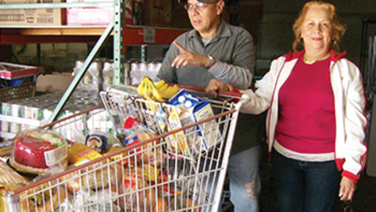 Foothill Unity helps those affected by government shutdown