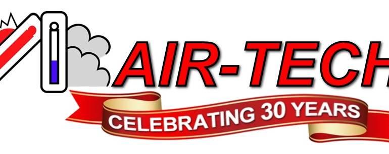 Air-Tech earns 2018 Angie's List Super Service Award