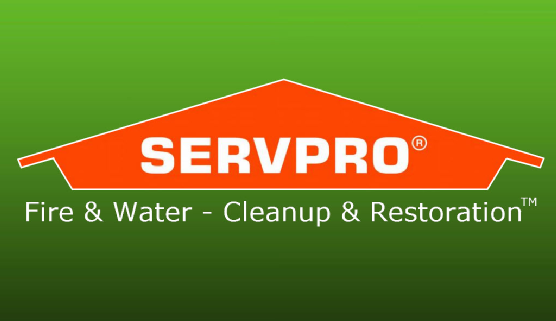SERVPRO is here to help with severe spring weather