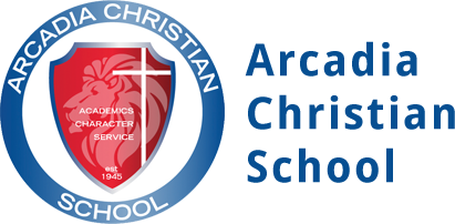 Arcadia Christian School now accepting new students