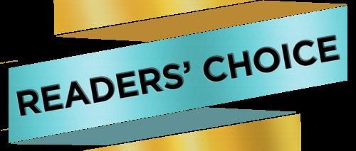 Beacon Media Readers' CHoice Awards Redefined