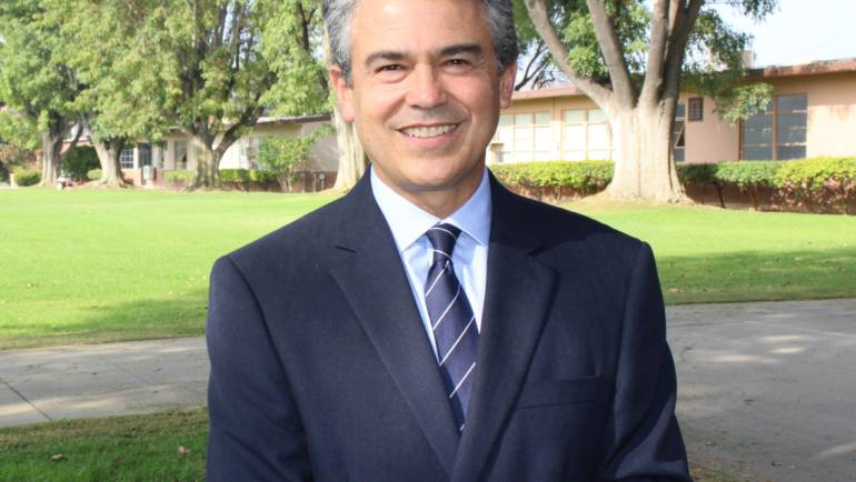 Bosco Tech Announces New President