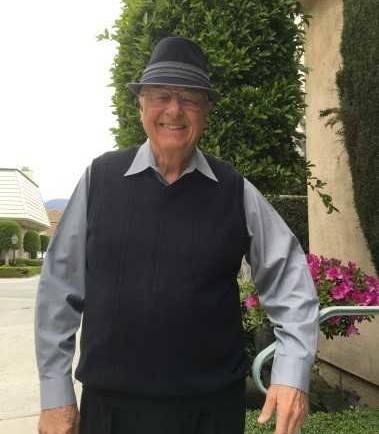 Arcadia Rotary Club's Salute to Seniors Luncheon