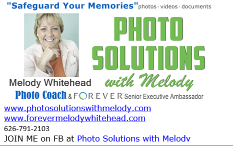 Learn how to safeguard your memories with Photo Solutions classes
