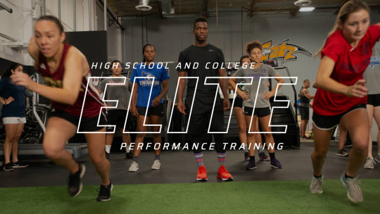 Elite Performance Training from CATZ